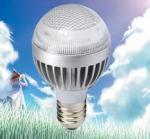 Buy cheap high power led light bulbs Base:E27/E14/E26/GU10/B22 Rated power: 3-5W from wholesalers