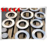 Wholesale ANSI Standard 316L Stainless Steel Flanges Seat Retaining Ring Durable from china suppliers
