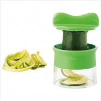 Wholesale Fruit Manual Vegetable Cutter For Kitchen Salad With 420 Stainless Steel from china suppliers