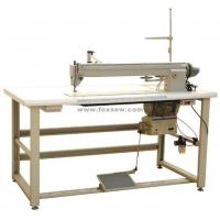 China Long Arm Quilt Repair Sewing Machine on sale