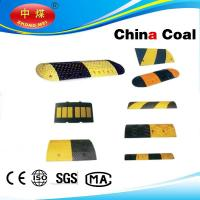 Buy cheap DW-L07 rubber speed humps from wholesalers