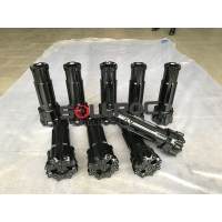 Buy cheap Reverse Circulation RC Rock Drill Bit For Mining And Grade Control from wholesalers