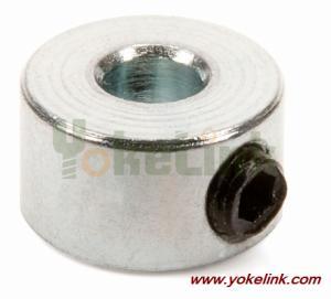 Buy cheap Custom set screw shaft collar from wholesalers