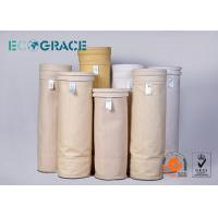 Buy cheap PPS Felt Ryton PPS Filter Bags Dust Collector Bags from wholesalers