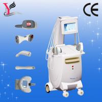 vacuum body loss weight / velashape body slimming machine for beauty salon/Clinic Manufactures