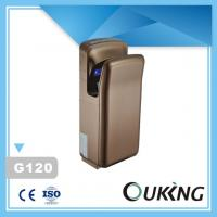 Buy cheap Sensor Hotel hand dryer from wholesalers