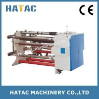 Wholesale TAC Slitter Rewinding Machine,Protective Film Slitter and Rewinder,Optical Materail Slitting Rewinding Machinery from china suppliers
