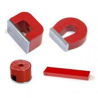 Educational AlNiCo Magnets Manufactures
