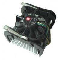 Buy cheap cpu cooler fan speed controller from wholesalers