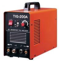 Buy cheap TIG200A Inverter DC argon arc welding from wholesalers