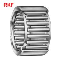 Buy cheap Drawn Cup Needle Bearing HK...RS, HK...2RS, BK...RS series of Chrome Steel from wholesalers