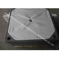 Wholesale Aggregate Industry Filter Press Cloth With Fine Filter Cake Release Ability from china suppliers