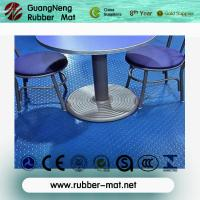 Buy cheap Airport Shock-absorbing Safety rubber flooring mat from wholesalers
