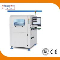 ESD Monitoring PCB Router Inline PCB Cutting Machine With 60000 RPM Spindle Manufactures