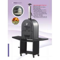 Buy cheap Wood burning stove pizza oven hot new products from wholesalers