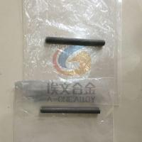 Terfenol-D Rare Earth Giant Magnetostrictive Alloy Bar (TbDyFe Giant Magnetostrictive Alloy) Manufactures