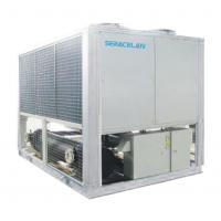 Buy cheap Air Cooled Screw Industrial Chiller Inverter R22R407CR134a380V415V460V ULCE ASME from wholesalers