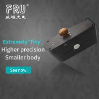 Buy cheap Black Color Stone Gloss Meter , Portable Gloss Meter Small Aperture 2 * 4mm from wholesalers