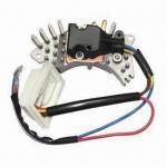 Buy cheap Blower Regulator/Motor Resistors, Suitable for Mercedes-Benz from wholesalers