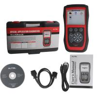 Buy cheap Autel MaxiCheck Airbag Autel Diagnostic Tools , ABS SRS Light Service Reset Tool from wholesalers