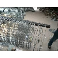 Buy cheap razor wire,  fence mesh,  concertina single razor wire from wholesalers