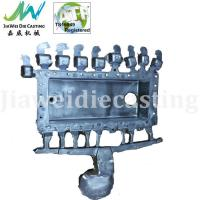 Buy cheap Professional Pressure Die Casting Mould Shot Blasting Surface Eco Friendly from wholesalers