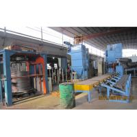 Buy cheap Built - In Structure Wire Machinery from wholesalers