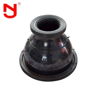 Buy cheap High Temperature Resistance Concentric Reducer Rubber Joint Pipe Fittings from wholesalers