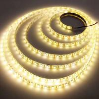 Buy cheap Multicolor Led Light Strip Phone Controlled Water Resistant For Indoor Decor from wholesalers