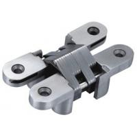 Wholesale Durable Fire rating Stainless Concealed Door Hinge 19x95mm 180 Degree from china suppliers