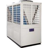 Buy cheap Efficient Tank Condenser Air Source Heat Pumps Dual System Controller from wholesalers