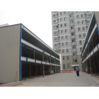 Buy cheap 2-6 Floors Car Stacker Parking Garage Equipment Design Steel Structure for Car Parking from wholesalers
