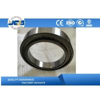 Buy cheap SL182920 Full Complement Cylindrical Roller Bearing For Engineering Machinery from wholesalers
