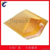 Buy cheap Kraft Bubble Envelope, Bubble Padded, Poly Mailer, Packing Bag, Pe Bag from wholesalers