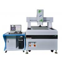 Buy cheap Gantry Structure AMH1512 96mm Visual Measurement Machine from wholesalers