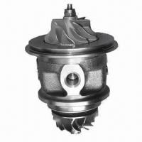 Buy cheap Turbocharger/Turbo Chra, OEM Orders are Welcome, with 1 Year Warranty and Neutral Packaging from wholesalers