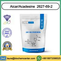 Buy cheap Weight Loss Sarms Aicar/Acadesine for Muscle Mass CAS 2627-69-2 from wholesalers