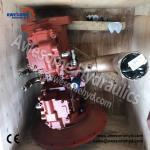 Buy cheap Komatsu PC200-7 Hydraulic Pumps And Motors Replacement Piston Type Unit from wholesalers