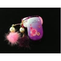 Buy cheap Daxin L002 Chrysanthemums Mini Phone key chain Mobile Phone from wholesalers