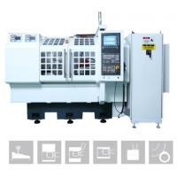 Buy cheap Internal And External Circular Composite CNC Grinding Machine For Precision Machining Industry from wholesalers