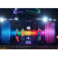 Buy cheap 1/16S Drive Type Indoor Rental LED Display P3.91 SMD2121 Free Easy Installation from wholesalers