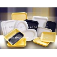 China disposable plastic food box making machine on sale