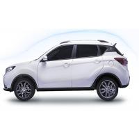 Buy cheap RWD Wheelbase 4 Door Electric Car 25 KW Motor Power With Remote Central Lock from wholesalers
