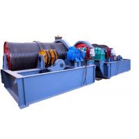 Buy cheap Gate Electric Winch Hoist  with Manual Drive for Undersluice Radial Gate from wholesalers