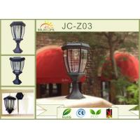 Buy cheap Energy Saving Aluminum 2.5W led Waterproof Outdoor Solar Walkway Lights from wholesalers