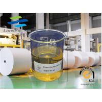 Buy cheap LDC- 40 Dispersing Agent For Pigments / Textile / Paints Light Yellow Liquid from wholesalers