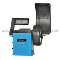 China Automatic Car Wheel Balancer Machine (SW1A) on sale