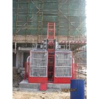 Buy cheap Rack and Pinion Building Hoist from wholesalers
