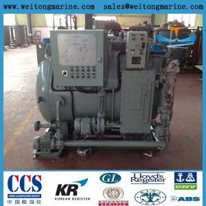 Marine Sewage Treatment Waste Water Treatment Plant Manufactures