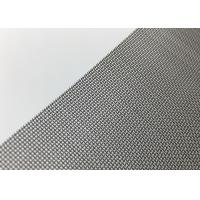 Buy cheap 50 X 250 Alloy Mesh Square Hole Shape Corrosion Resistance OEM Service product